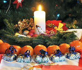 Stroiki świąteczne – jak je przygotować?
