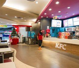 Japonia - święta w KFC