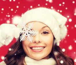 Piękna bez stresu - jak zadbać o świąteczną urodę