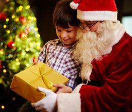 Jak zareagować, kiedy dziecko mówi, że Mikołaj nie istnieje?