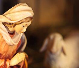 Paniom wstęp wzbroniony, czyli dawne zwyczaje świąteczne