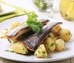 5 pomysłów na świąteczną rybę – jaka będzie najzdrowsza?