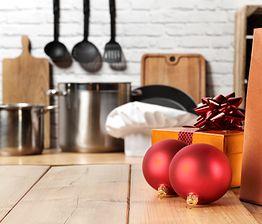 Małe i przydatne prezenty do kuchni