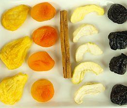 Suszone owoce nie tylko w kompocie. Wigilijna zupa z suszu