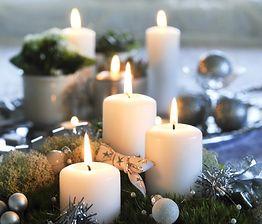 Przygotowujemy stroiki świąteczne