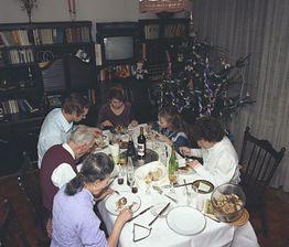 Święta w PRL-u. Jak spędzaliśmy Boże Narodzenie?
