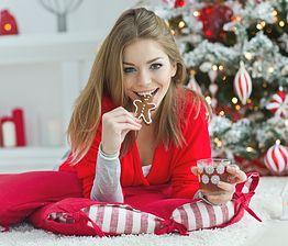 Szczuplejsza przed świętami. 8 prostych trików