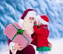 Największy Mikołaj z piasku, najdroższa kartka, czyli świąteczne rekordy