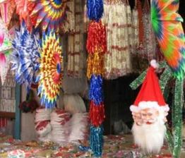 Boże Narodzenie w Kerali