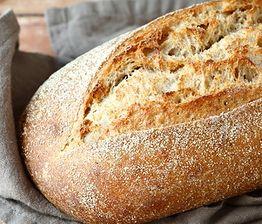 Chleb nie tylko od święta