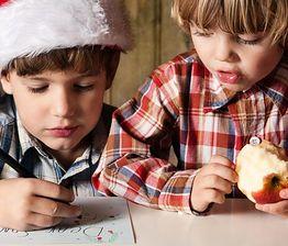 Skąd się wzięło pisanie listów do św. Mikołaja
