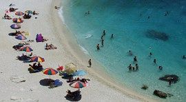 Chorwacja ceny za noclegi dalmacja z basenem