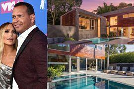 Partner Jennifer Lopez sprzedaje dom, który kupił od Meryl Streep! (ZDJĘCIA)
