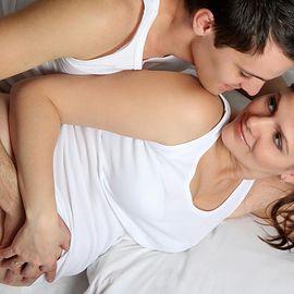 Sprawiając, że seks analny staje się przyjemnością