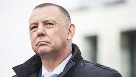 Wiceminister finansów Marian Banaś nie ujawnił oświadczenia majątkowego za 2017 rok