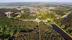 W ostatnich 3 latach GDDKiA oddała do użytku 115 km obwodnic polskich miast