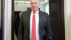 Tadeusz Kościński przepracował 13 lat w brytyjskim sektorze bankowym.
