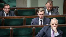 Jacek Sasin musi przygotować się na negocjacje w sprawie przejęcia Energi przez Orlen