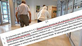 Niemcy planują podnieść płacę minimalną, ale tysiące Polaków, którzy opiekują się seniorami, jej nie odczują.