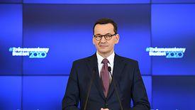 Wprowadzenie estońskiego systemu zapowiedział podczas expose premier Mateusz Morawiecki.
