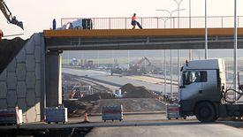 Brak waloryzacji kontraktów to obecnie największy problem firm budowlanych
