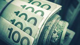 Wynagrodzenie minimalne w górę