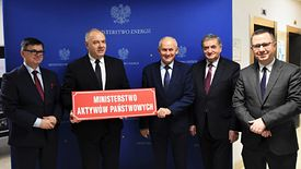 Jacek Sasin otrzymał już komplet współpracowników w Ministerstwie Aktywów Państwowych.