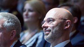 Wiceminister środowiska Michał Kurtyka typowany na szefa nowego resortu - Ministerstwa Klimatu