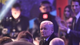 """Jarosław Kaczyński zapowiedział """"trzynastkę"""" dla emerytów"""