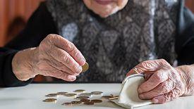 Waloryzacja emerytur w 2020 r.