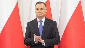 Andrzej Duda ma zaproponować emerytury po nowemu w kampanii prezydenckiej.