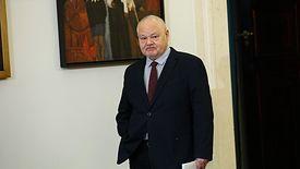 Szef NBP Adam Glapiński zabrał głos ws. stóp procentowych