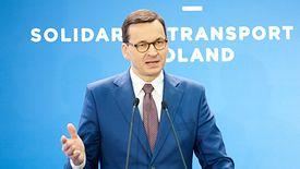 Eksperci zarzucają premierowi, że rozwiązania ws. składek ZUS służy sfinansowaniu wyborczych obietnic.