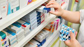 Kryzys na rynku leków. PZPPF zabiera głos.