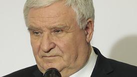 Kazimierz Kujda jest prezesem Narodowego Funduszu Ochrony Środowiska