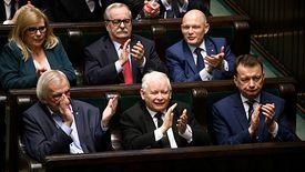 Posłowie zagłosowali za przyjęciem ustawy budżetowej na 2020 rok