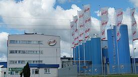 Rynek chiński jest bardzo ważny dla polskiej branży mleczarskiej.