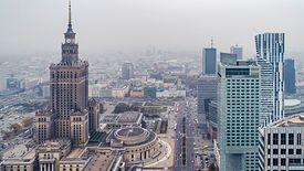 36 z 50 najbardziej zanieczyszczonych miast w UE znajduje się w Polsce