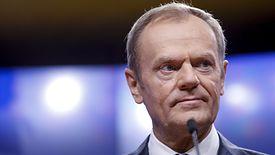 Brexit: Donald Tusk odrzuca możliwość negocjacji ws. backstopu