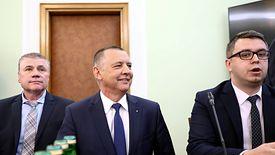 Sejmowa komisja ds. służb specjalnych zapoznała się z informacją nt. działań służb ws. Mariana Banasia