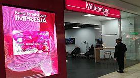 Bank Millennium nie zgadza się z wyrokiem sądu.