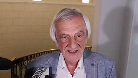 Jednym z wnioskodawców nowego święta Nauki Polskiej jest Ryszard Terlecki z PiS.