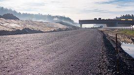 Inwestycje drogowe spowalniają coraz bardziej. Na drogach tworzą się coraz większe korki.