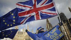 Rozmowy brexitowe przerwane.