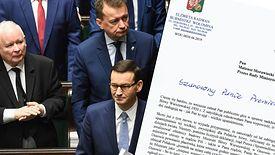 Premier Mateusz Morawiecki i prezes Jarosław Kaczyński już dawno zdecydowali, że muzeum Bitwy Warszawskiej ma powstać.