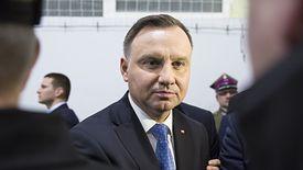 Andrzej Duda zabrał głos po Radzie Bezpieczeństwa Narodowego