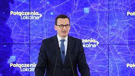 Mateusz Morawiecki poinformował, że rząd opóźni wejście w życie nowych przepisów o split payment
