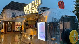 Pierogi mogą być polskim znakiem firmowym, przekonuje Wawrzyniak