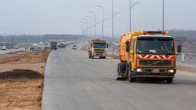20 km nowej drogi ma zostać oddane przed końcem roku.
