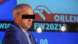 Jacek K. był prezesem Orlenu w latach 2008-2015. Zastąpił go poseł PiS Wojciech Jasiński.
